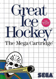 Great Ice Hockey (Sega Master System)